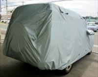 車カバーをお探しなら〜ランドクルーザー・ロードスター・タントなど車種が充実〜