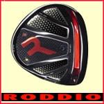 RODDIO S-Design ドライバー