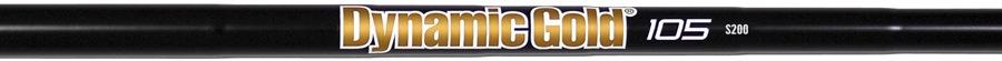 ダイナミックゴールド105オニキス・ブラック イメージ