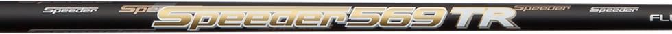 Speeder 569 TR