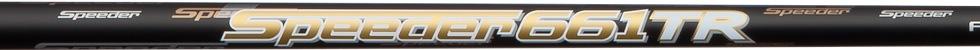 Speeder 661 TR