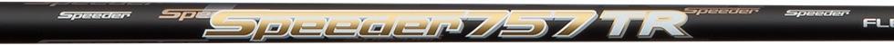 Speeder 757 TR