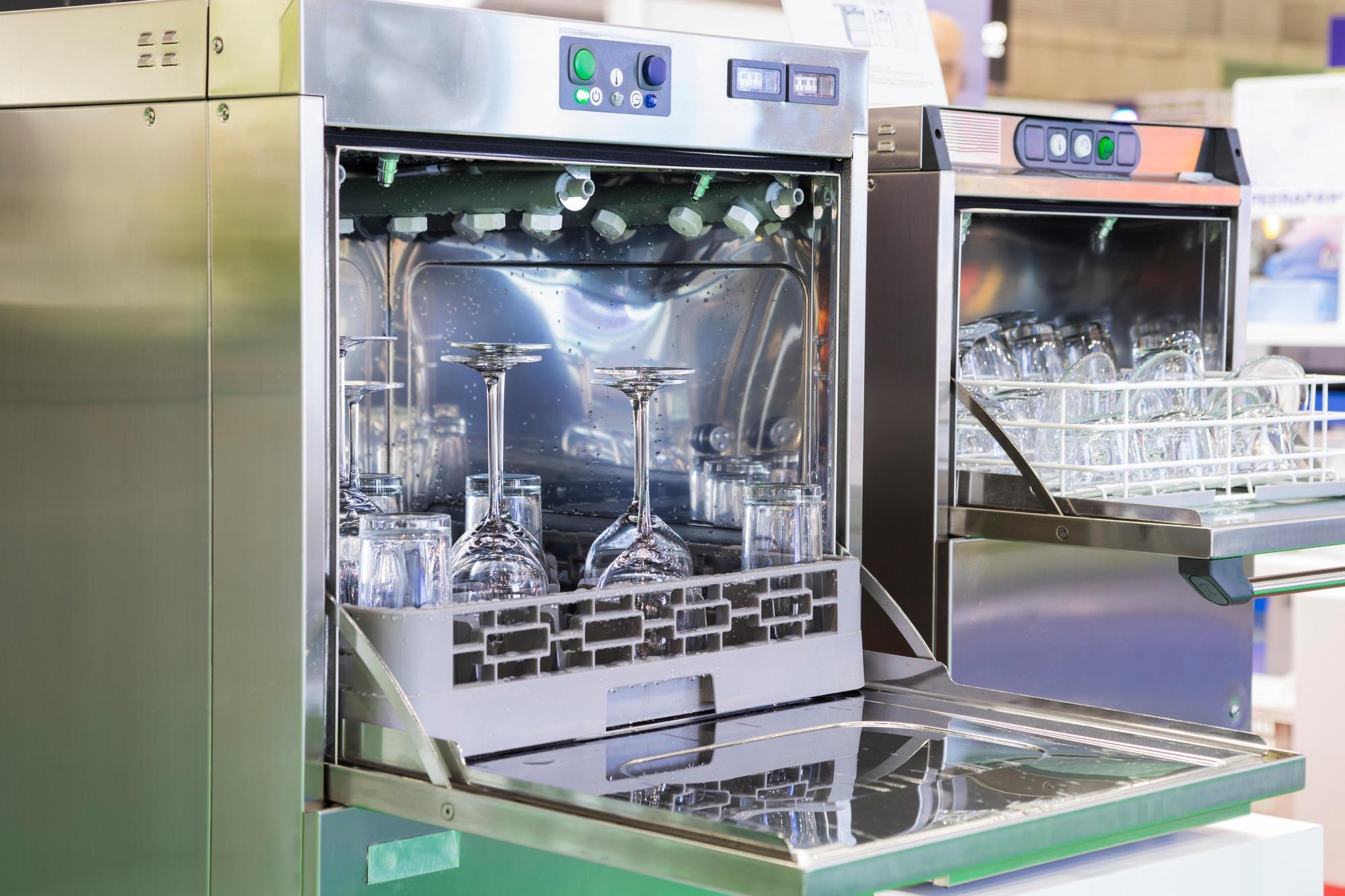 業務用食器洗い乾燥機の寿命は?