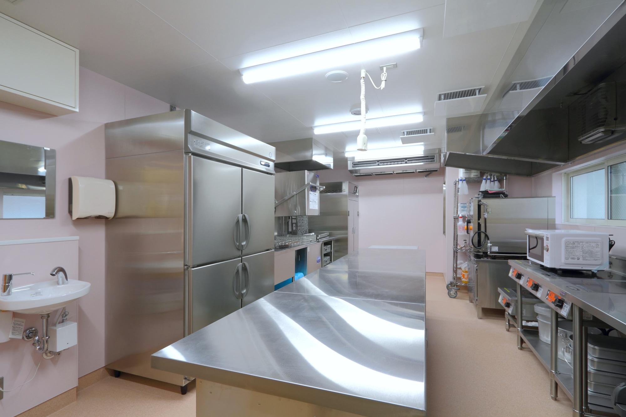 業務用冷蔵庫の種類は3タイプ