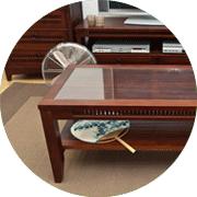 アジアン家具の画像