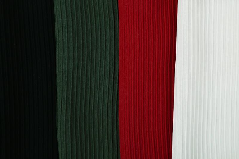 ピンタック織りwhite EP00229