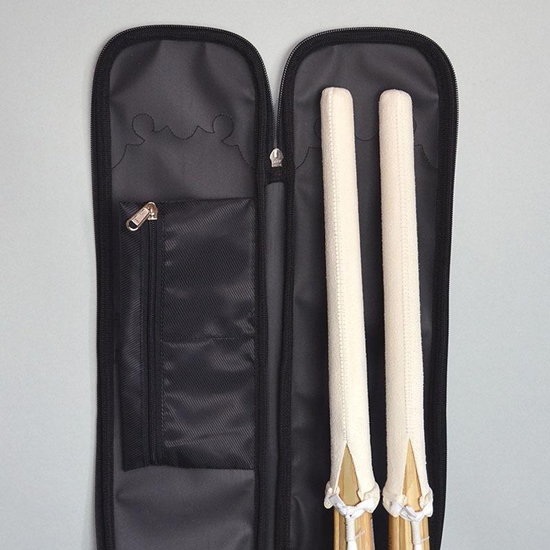 ファスナー竹刀袋