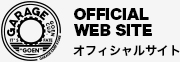 OFFICIAL WEB STORE ロゴ