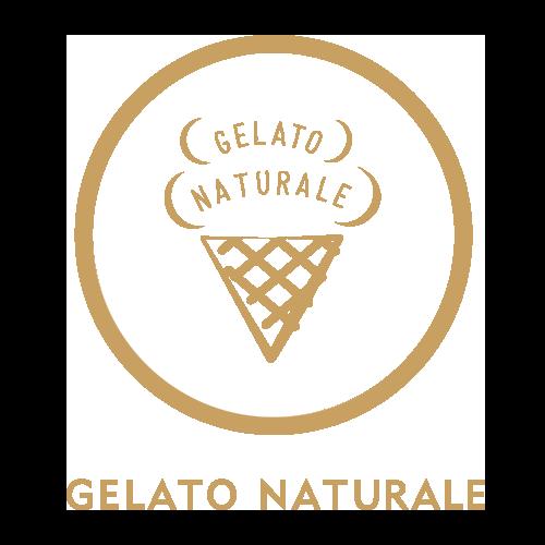 GELATO NATURALE