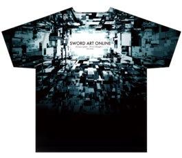 フルグラフィックTシャツ キリト&アスナ