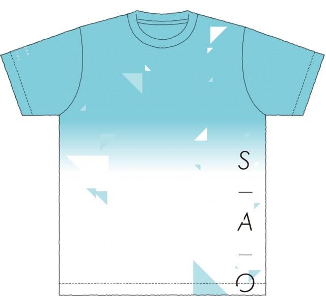 フルグラフィックTシャツ ヒロイン
