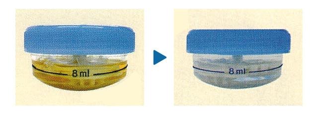 cleadewファーストケア_4つの特徴。ポビドンヨード配合。タンパク分解酵素配合(洗浄成分)。(スマホサイト)