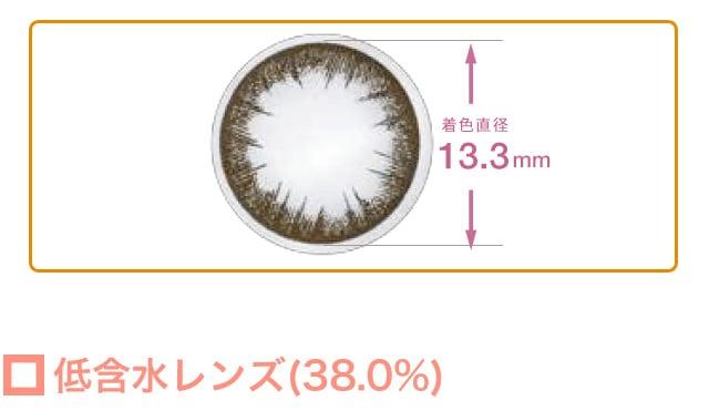 エルコンワンデーポップ(1トーン・30枚入)_薄型非球面レンズ(スマホページ)