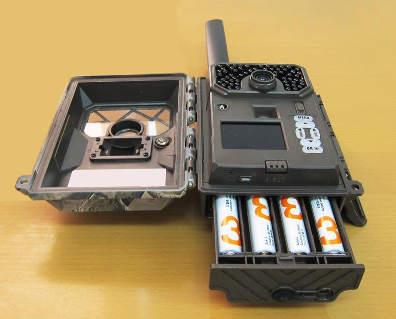 TREL 3G-R