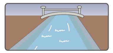 川の水位監視利用イメージ
