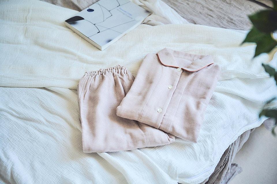 パジャマのイメージ