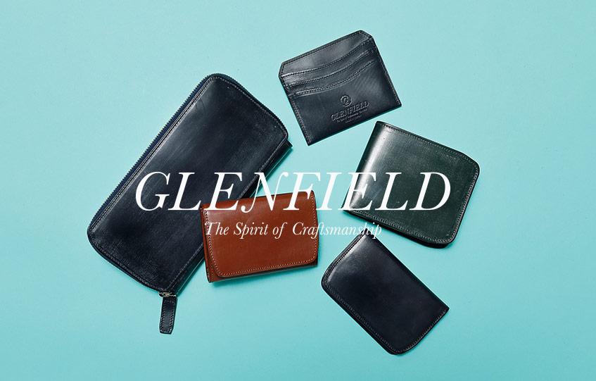 GLENFIELD