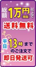 1万円以上で送料無料