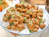 トヨマサリ系中粒大豆