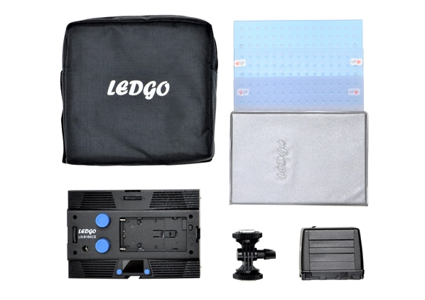 LG-B160IIC付属品一覧
