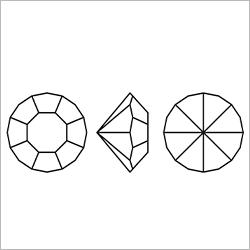 チャトン(OPTIMA)P1028/1088