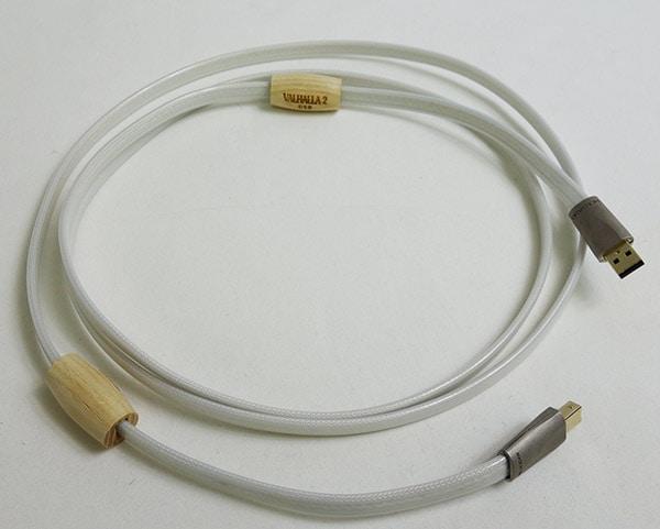 Valhalla2 USB