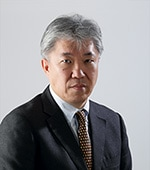三浦 孝仁 氏