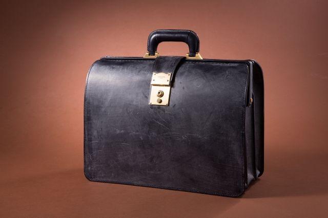 メンズのビジネスバッグ