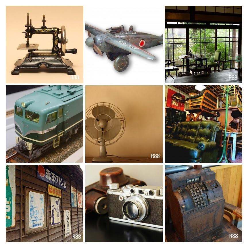 名古屋市【名古屋】で古道具・お宝・コレクション品から昭和レトロ家具・陶器・食器・家電・おもちゃ買取