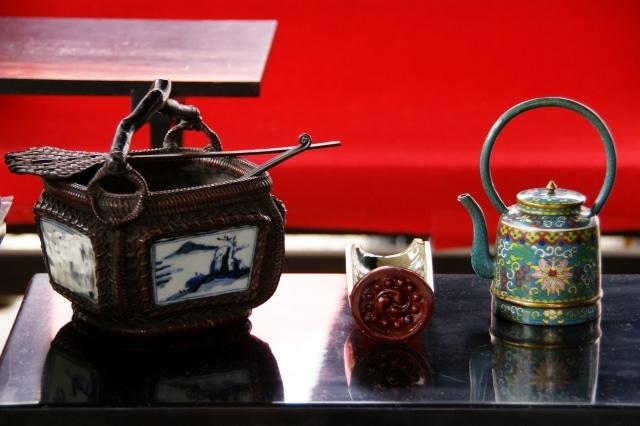 名古屋の中国美術・中国家具買取愛知県名古屋市
