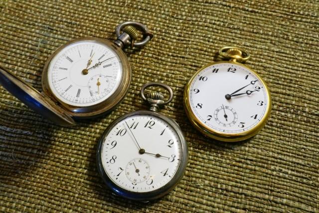 名古屋の腕時計・懐中時計買取愛知県名古屋市