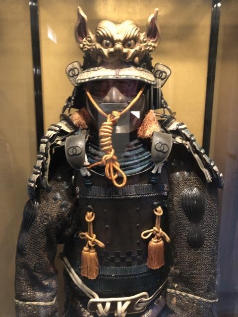 名古屋の甲冑・刀剣・日本刀買取愛知県名古屋市