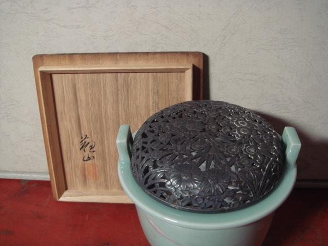 香炉買取名古屋