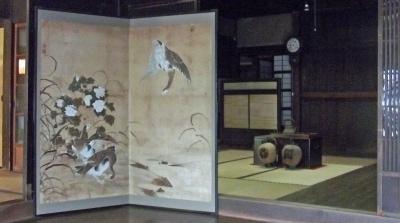 名古屋の掛け軸・屏風・絵画買取愛知県名古屋市