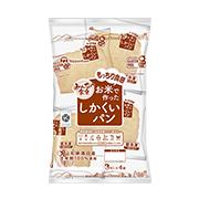 お米で作ったしかくいパン(3枚入×4袋)