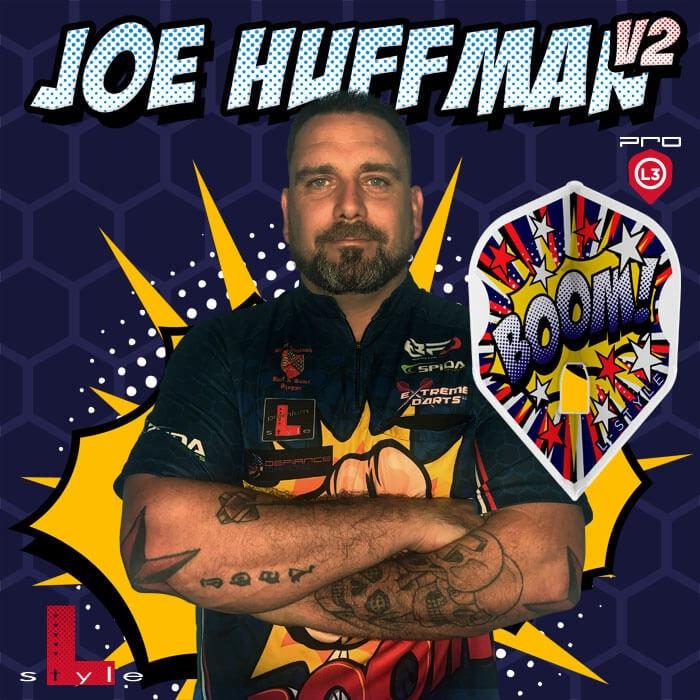 L-style エルスタイル ジョー・ハフマン ver.2