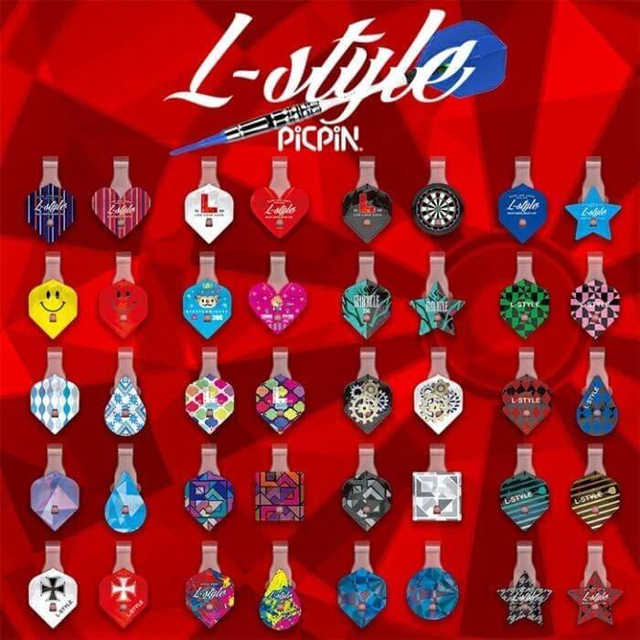 L-style PICPIN(エルスタイルピックピン)