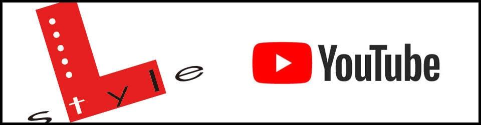 L-style YOU TUBE チャンネル