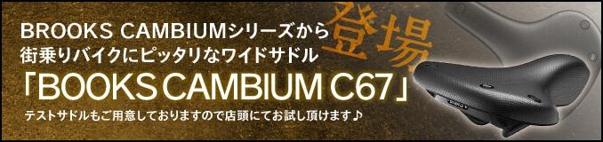BOOKS CAMBIUM C67