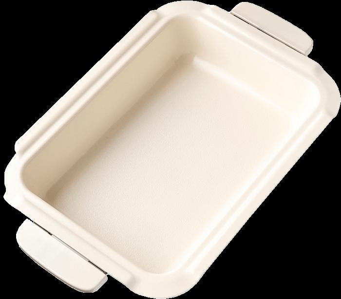 セラミックコート鍋