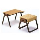 ご詠歌用机、椅子