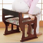 寺院用椅子・机全て