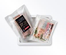 炊き込み鯛飯・刺身鯛飯食べ比べセット TST-30