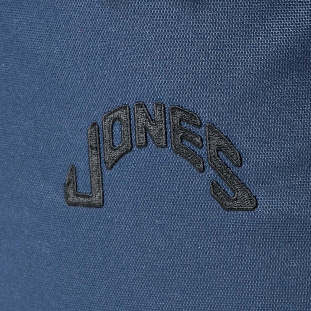 JONESのユーティリティシリーズのクーラーバッグ