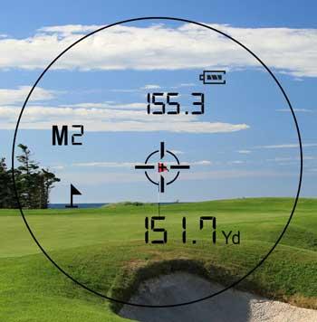 距離計測器