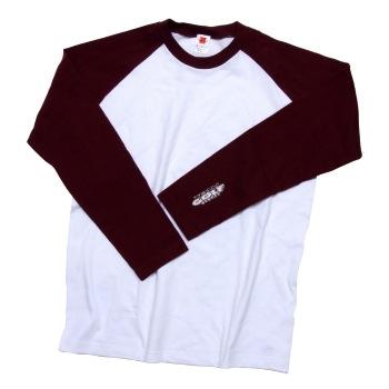 ロングティーシャツ