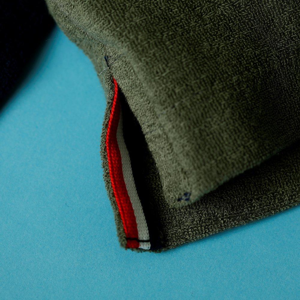 ゲバラポロディテール裾