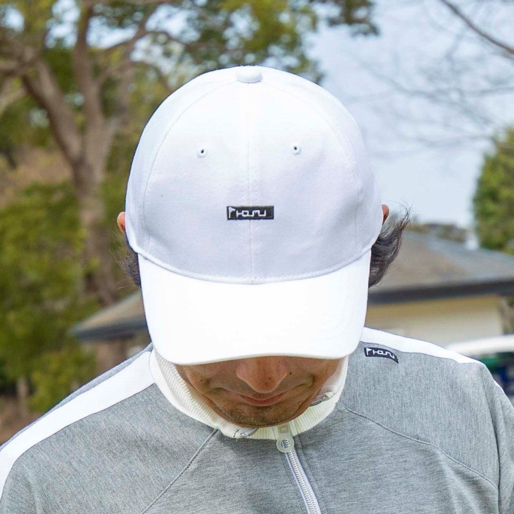 HOSUゴルフ キャップ