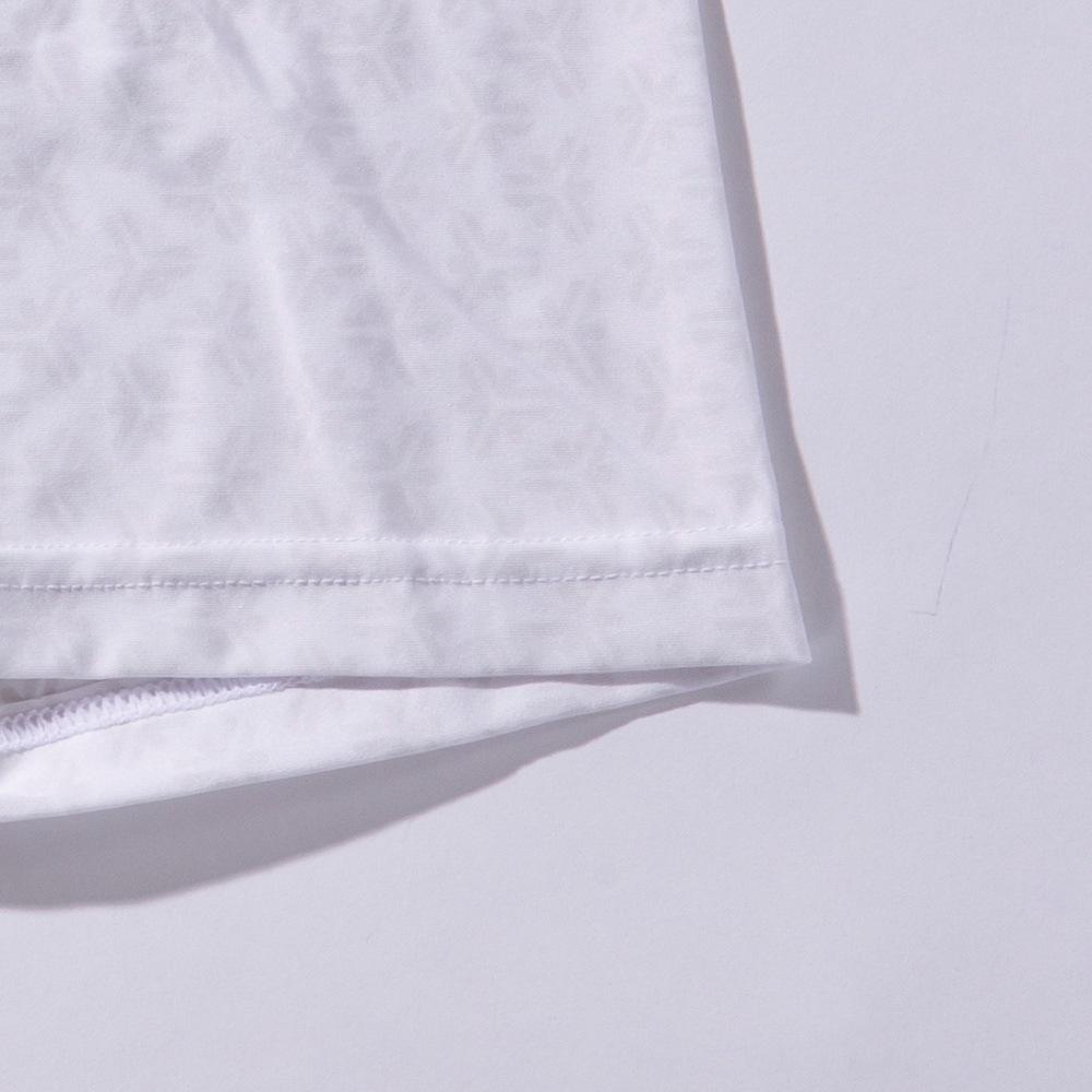 ホワイト裾