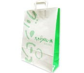 自社オリジナル紙袋(大)